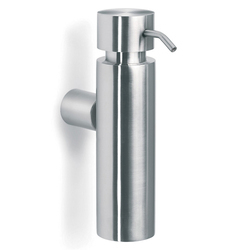 Stainless Steel Wall Mounted Soap Dispenser