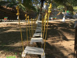 Camp Ramanagara Tour
