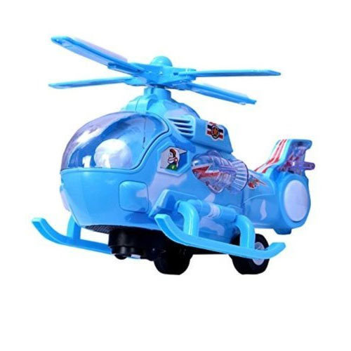 Plastic Helicopter Kids Toy, Rs 225 /piece, Latest Shoppy