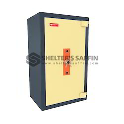 Double Walled Security Cabinet Locker