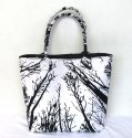 Pure Cotton Light Weigth Hand Bag