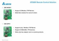 CMC-EIP01 EtherNet/IP Communication Card for Delta VFD-C2000