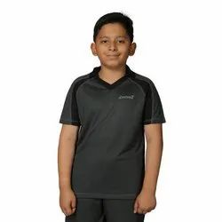 Boys Half Sleeves Sport Wear T-Shirt