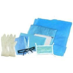 Disposable Visitor Kit