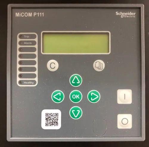 MICOM P111L Relays