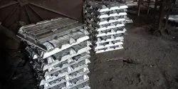 Aluminium Alloy Ingot ADC 12
