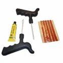Tubeless Tyre Puncture Repair Kit / Tire Repair Seal