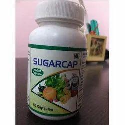 Sugar Control Herbal Capsules