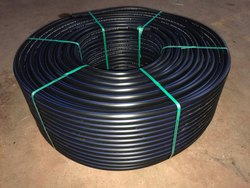 HDPE Submersible Coil Pipe