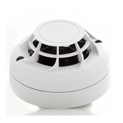 Morley Honeywell Fire Detector