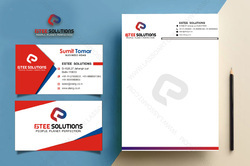 Paper Corporate Identity Creation Services