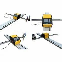 CNC Plate Cutting Machine