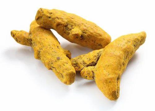 Organic Dried Turmeric