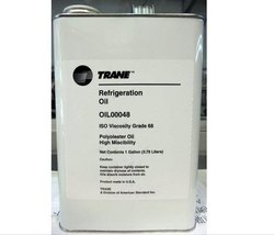 Trane Chiller Compressor Oil
