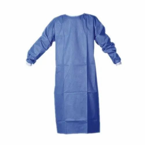 Disposable Sms Gown Gown Disposable