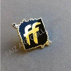 Metal Badge