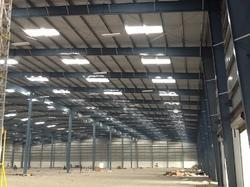 Light Gauge Steel Construction Commercial Projects Industrial Building