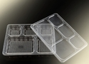 5 Partition Meal Tray
