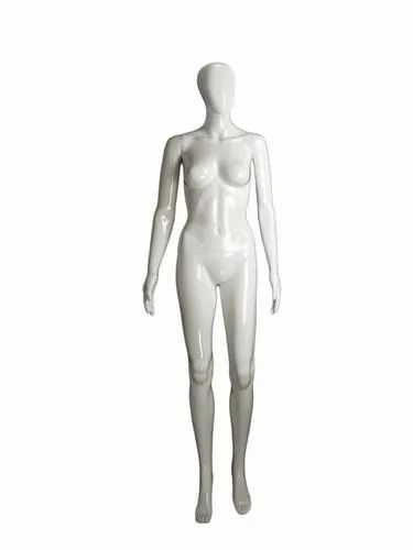 F14G Female Glossy Mannequin