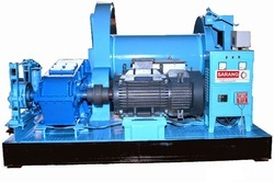 10 Ton Mooring Winch Machine