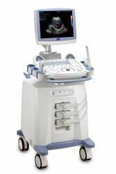Ultrasound Machine UScan D 3000 Plus, Color Doppler Velocity, Linear Array(MHz)