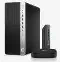 HP Elite Desktops
