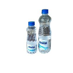 Packaged Drinking Water