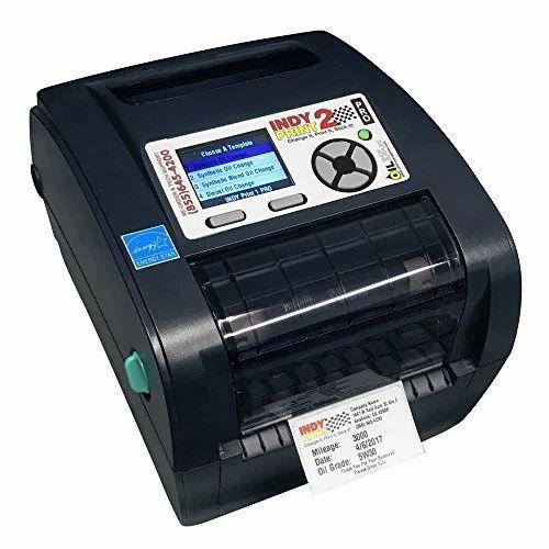 Printer Labels