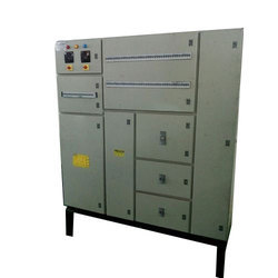 230V-440V Three Phase Commercial Control Panel, Usage: PLC Automation