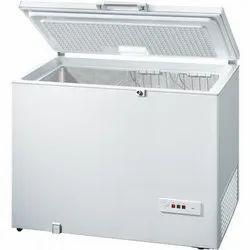 200 L Solar DC Refrigerator