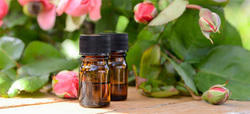 100% Pure And Natural Aromatherapy Oils