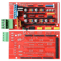 Arduino Ramp 1.4 Driver Shield