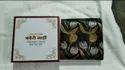 Pure Pattu Silk Handwoven Chanderi Saree