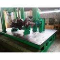 Automobile Test Beds Fabrication Service