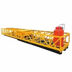 Joint Type Concrete Roller Paver