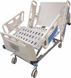 Nova 500 Motorised ICU Bed