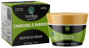 Charcoal Bamboo Deep-Detox Cream