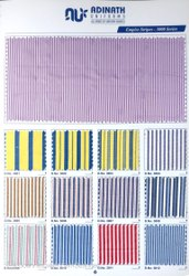 Empire Stripe Fabric