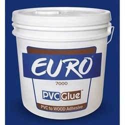 Euro Synthetic Wood Adhesives, 20 Kg, Packaging Type: Bucket