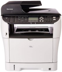 Ricoh Aficio SP 3510SF MFP Printer
