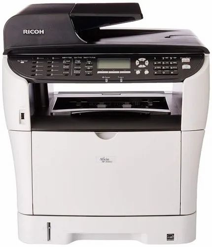 RICOH SP 3510 WINDOWS 8 DRIVER