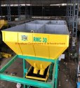 Concrete Batch Mix Plant RMC-20