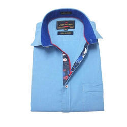 Mens Regular Fit Shirts