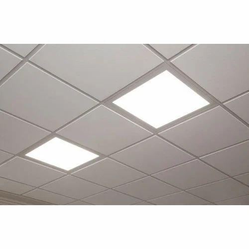 Grid Ceiling Tiles स ल ग ग र ड ट इल स ल ग ग र ड ट इल छत क ग र ड ट इल In Tigaon Road Faridabad Shri Balaji Aluminium Works Id 14702878548