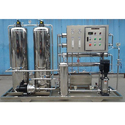 Commercial Electric Reverse Osmosis System