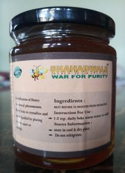 SHAHADWALE Honey, Kalki Agro Foods, 1 Kg