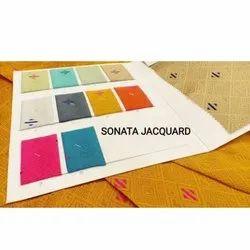 Sonata Jacquard Fabric
