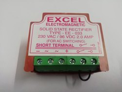 Brake Rectifiers EE 033