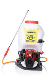 4025 Cosmos Knapsack Power Sprayer