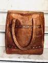 Soft Leather Ladies Bag